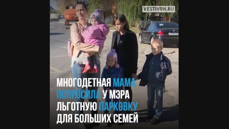 Кого забыли при организации платных парковок в России