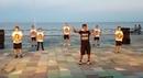 """Федерация бокса СПБ on Instagram """"Зажигай, как боксёр! Алуштинский БоксерскийЛагерь — место, где юные таланты петербургского бокса не только трен..."""