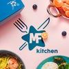 Доставка здорового питания Москва - MF Kitchen