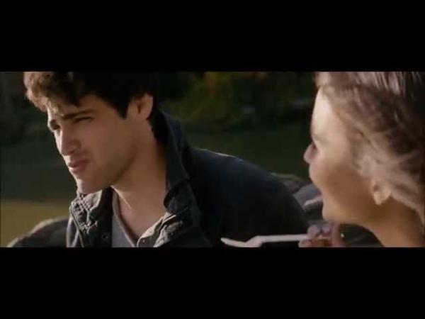 Some of Matthew Daddario's scenes in No Kiss List - Naomi Gabriel
