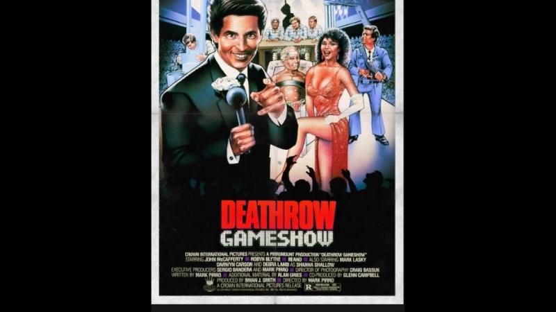 Телеигра 'Смертники' (Живи или Умри) / Deathrow Gameshow, 1987 Михалёв