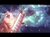 Ummet Ozcan - Spacecats (Official Music Video) 2016