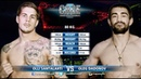 CAGE 41 Olli Santalahti vs Oleg Dadonov Full Fight MMA