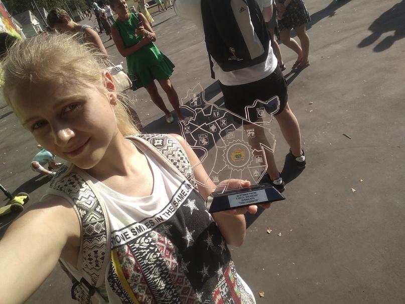Anna Kozlova   Москва