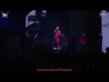 [KARAOKE] G-DRAGON - Today (feat Kim Jong Wan of NELL) (рус. саб)