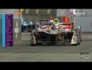Formula E 2017-18. Этап 11 - Нью-Йорк. Гонка