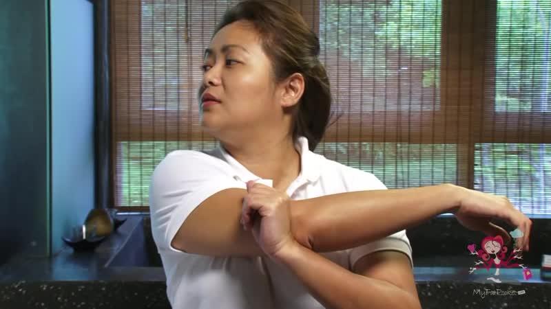 Massage_ Cure that Stiff Neck