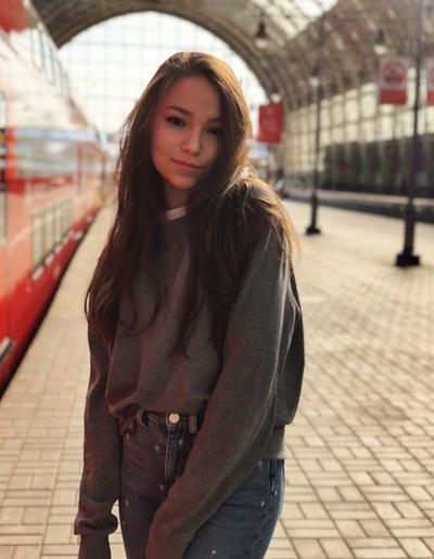 Liza Kiseleva