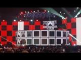 Ани Лорак и Григорий Лепс - Уходи по-английски (Трибьют-концерт в Олимпийском, 16-07-2018)