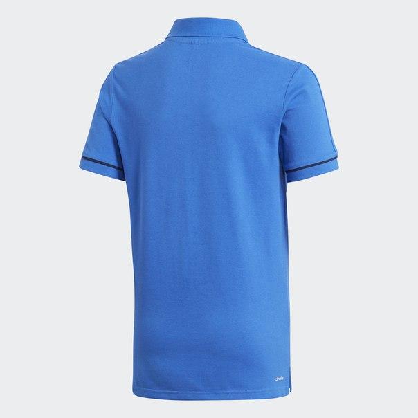 Футболка-поло  TIRO17 CO Y