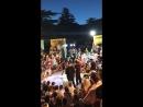 Соревнование в Ялте по брейк-дансу 15.07.2018