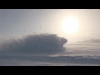 Something Stronger (Snowkiting movie)