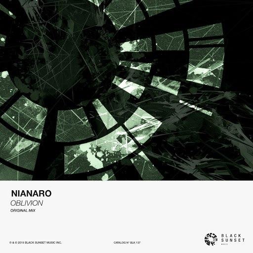 Nianaro альбом Oblivion