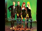 The B-52s Eyes Wide Open