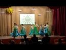 Мир детям Звездный дождь Театр танца Радость 16.04.2018 Тюмень