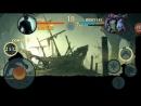Shadow Fight 2. Сносим ворта, 1.5к урона😊