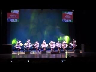 Гала-концерт Студенческая Весна 2018 (сильно ужато!)