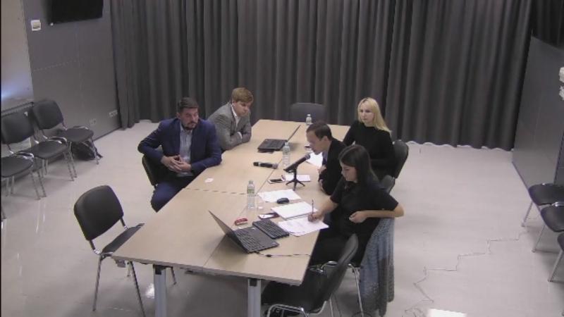 Видеоконференция по вопросам участия субъектов РФ в проведении ДЭ по стандартам WSR в 2019 году