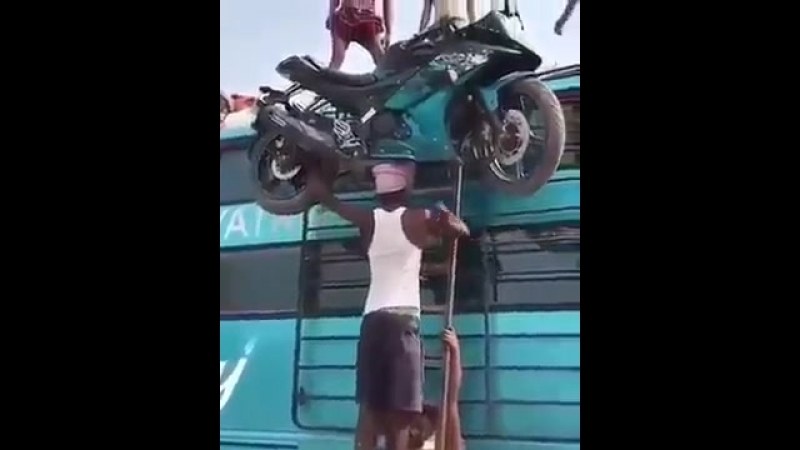 Грузоперевозки в индии.