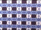 Иллюзия с параллельными линиями