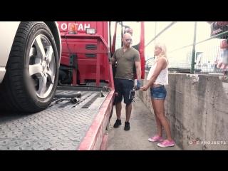 Porndoepremium victoria pure – brokedown babes – damsel in distress new porn 2018