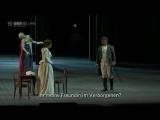 Wiener Staatsoper - Umberto Giordano Andrea Ch