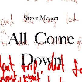 Steve Mason альбом All Come Down