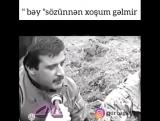 Bəy sözünnən xoşum gəlmir