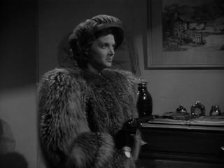 Behind locked doors (budd boetticher - 1948)