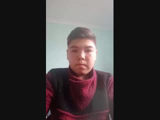 Берик Дуйсенбеков - Live
