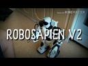 робот ROBOSAPIEN V2