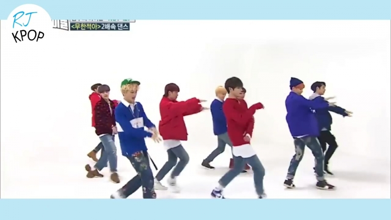 Best 2x Kpop Dance (Boy Groups) @ Weekly idol (SEVENTEEN NCT 127 GOT7 ASTRO.mp4