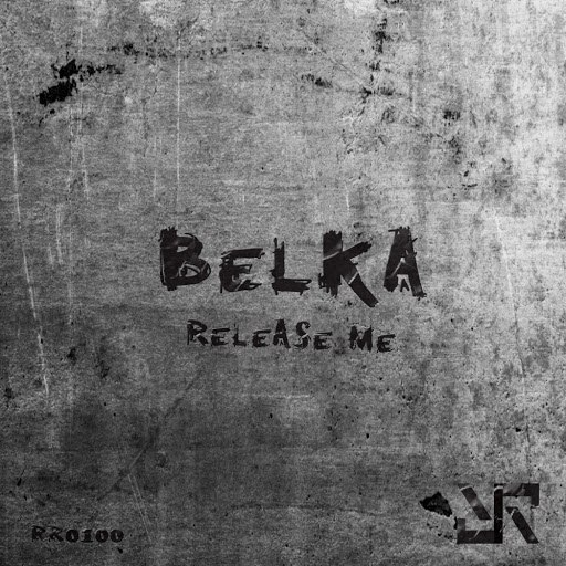 Belka альбом Release Me