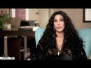 Cher's interview for Australia (aired: 8 May 2018)