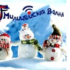 МИЛИЦЕЙСКАЯ ВОЛНА - 105.6 Саранск