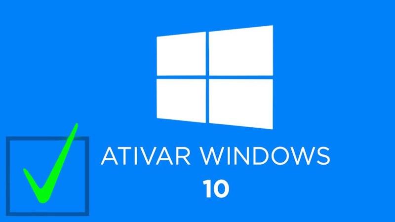 Como Ativar o Windows 10 - [Atualizado 2018] Sem Vírus