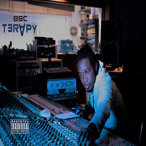 BBC альбом TERAPY