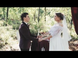 Евгений и Мария 23.09.2017