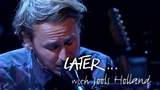 Ben Howard's first live performance of Towing The Line on Later... with Jools Holland
