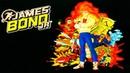 James Bond Jr. (Джеймс Бонд-младший) - ПРОХОЖДЕНИЕ НА DENDY