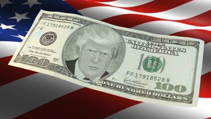 Обзор Макса Кайзера. Как Трамп вредит интересам Америки, защищая их