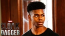 "Cloak and Dagger / Плащ и Кинжал 1x08 ""Ghost Stories"" Promotional Photos Season 1 Episode 8"