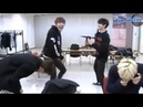 When Jungkook (전정국) makes BTS don't stop laughing