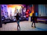 DASHA G & RITA | Kyle Hanagami Choreography