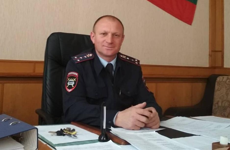 Новый начальник ОГИБДД призывает жителей Зеленчукского и Урупского районов соблюдать ПДД
