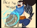 Kung-Fu fighting !