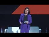 Тина Канделаки - Продюсер своей жизни - SYNERGY WOMEN FORUM 2018 - Университет СИНЕРГИЯ - #SWF2018