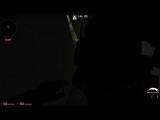 [TheWarpath] ПАРКУРЩИК МАНЬЯК ОБОСРАЛ ЖЕРТВУ СКВОЗЬ ТЕКСТУРКИ В CS:GO