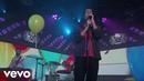 Bastille - Quarter Past Midnight (Live From Jimmy Kimmel Live!2018)