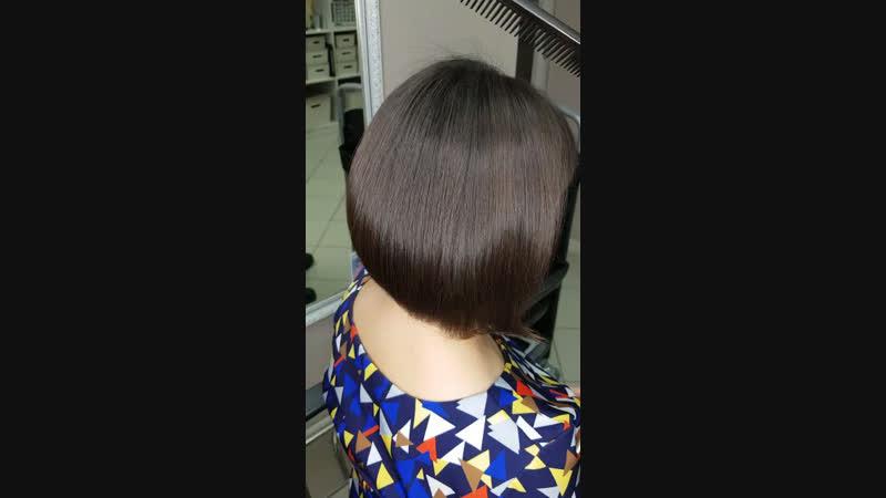 Ботокс для волос H-brush Capillary Reconstruction (Япония) Тюмень-Имидж Стайл